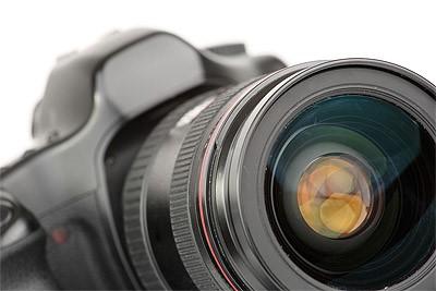 Les marques d'appareils photo les plus connues